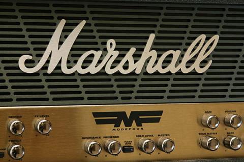 Marshall MODE FOUR MF-350